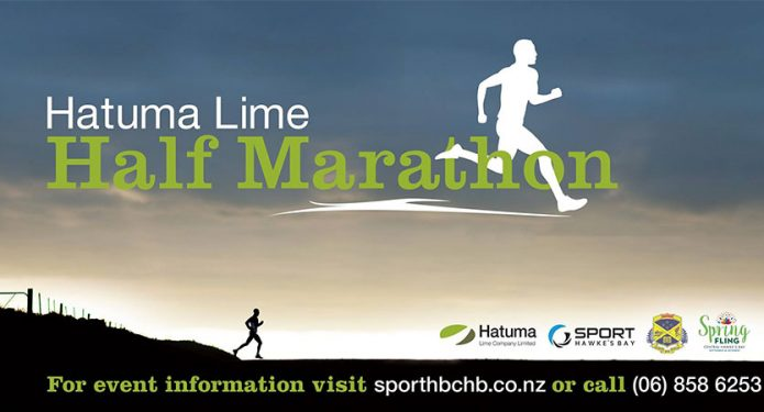 Half Marathon – One for the record books