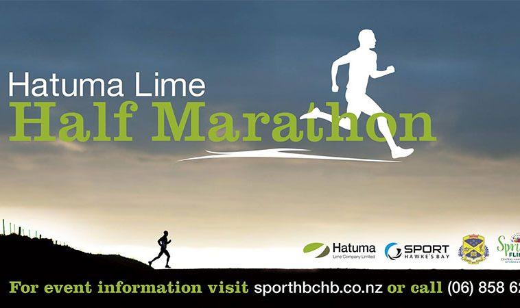 Half Marathon – One for the record books
