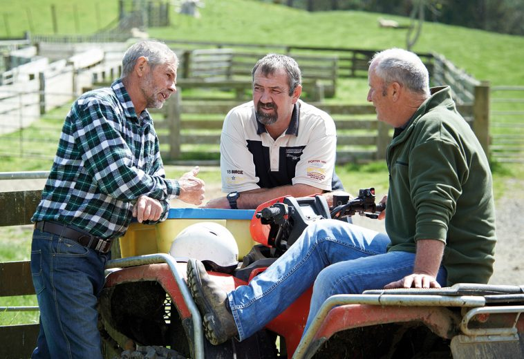 Hatuma Gets Farmers Talking